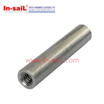 2016 gros fabricant en acier inoxydable rond écrou d'accouplement
