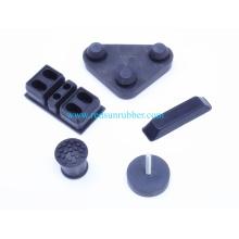 Vibration Resistant Silicone Rubber Bumper