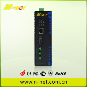 POE Ethernet Media Converter быстро