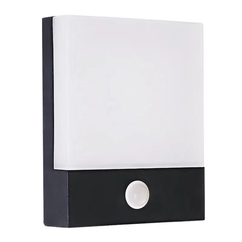 Panel Indoor Wall Sconce Light