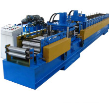 high Precision Light Gauge Steel Frame System Cold Forming Machine