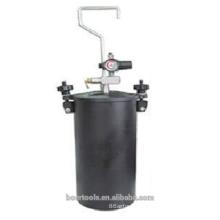 Tanque da pintura do tanque da pintura do tanque de pressão da pintura do ar 5L