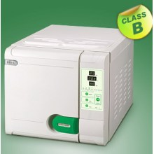 Pre Vacuum Dental Autoclave / Steam Sterilizer (18L/23L, Class B)