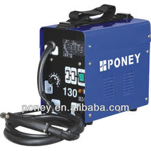 mosfet dc ce approved portable gas welding machine