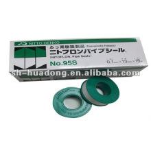 heat insulation material ptfe sealing tape