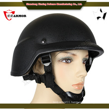 webbing split chin strap Bulletproof helmet