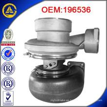 Alta calidad 311850 S4D 196536 turbocharger