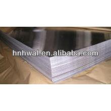 Prix de la feuille d'aluminium A1100