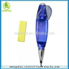 2015 high quality 3 in 1 pen, 3 in 1 ballpoint pen, 3 in 1multi-functional pen
