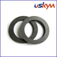 Aimants en ferrite à 5 anneaux en céramique en Chine (R-007)