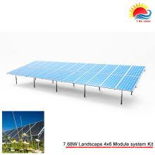 Портативные солнечные панели навес Крепление Вешалка (GD911)