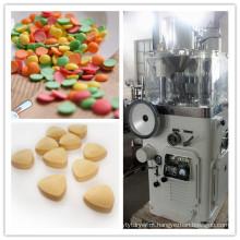 Imprensa da tabuleta dos doces Zpw-21 para a venda