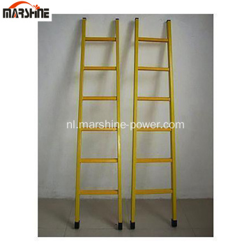 Isolerende ladder 3640 Dioxygen Phenolic Pipe