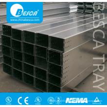Entroncamento galvanizado aço do cabo Q235 para a colocação dos cabos