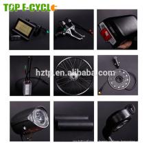 High performance 500w bafang hub motor kit electric bicycle wheel kit