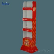 Design Concise multitier portátil badminton net stand papelaria preço aceitável