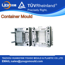 Big Container Moulds Maker