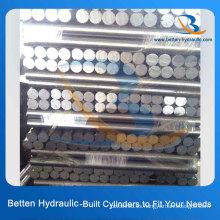 Cilindro hidráulico de 30-50 micrones de cilindro hidráulico de pistón