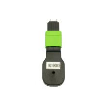Bouclage d'atténuation optique de fibre de MPO