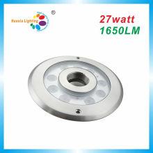 Fontaine sous-marine LED IP68 haute puissance