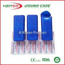 HENSO CE ISO 10 PCS Plasters Kit PP Box