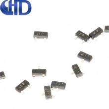 QHDQ3-- 50 SMD transistor 1P 0.6A/40V NPN SOT23 New IC MMBT2222A