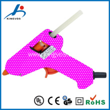 7(15)W Gun for Polyurethane with Printed Pattern