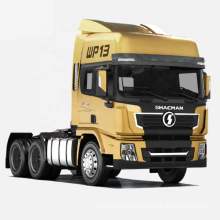 China Shacman F2000 F3000 X3000 H3000 6X4 8x4 Towing Truck tractor head 20ton-50ton-70ton 380hp 400hp Euro 2- Euro 5 to Africa