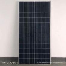 Panneau solaire polycristallin 340w à bas prix