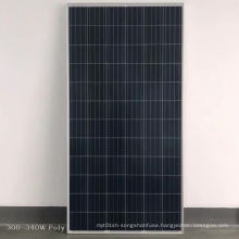 340w Polycrystalline Solar Cell Panel low price