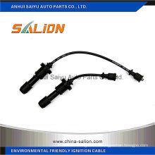 Câble d'allumage / fil d'allumage pour Hyundai 27501-38b00