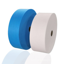 SSS/SMS/SMMS  Super Soft Hydrophilic Baby Diaper Nonwoven Fabric Hot sale products