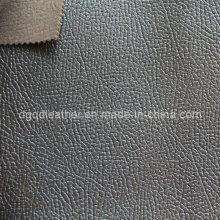 Alta qualidade respirável couro móveis pu (qdl-fb0010)
