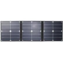 2017 Top-rated 40W mini flexible the foldable sunpower solar panel