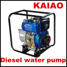 2, 3, 4 Inch Model Agriculture Equipment Irrigation Diesel Water Pump