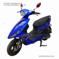 Scooter AXIS Zii de Yamaha AXIS Z