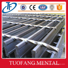 Sale Low Carbon Multifunctional Lattice Steel Plate Factory