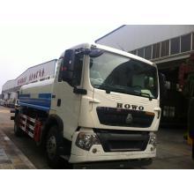Tout nouveau camion de pulvérisation d'eau HOWO 4X2 10000litres