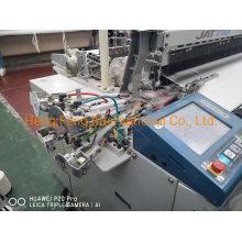 High-Speed Toyota T710 280cm Air Jet Loom Machine Year 2006 with 2861 Dobby