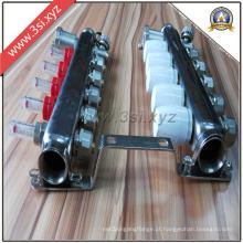 Distribuidor de aço inoxidável para separador de calibre (YZF-L034)