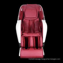 L Shape 3D Electric Zero Gravity Massage Chair