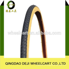 Китай высокого качества резиновых дорожных велосипедов шин горы bick шин 28 * 1,75