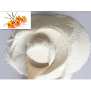 Sea Buckthorn Seed Oil Powder