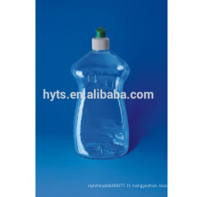 bouteille en plastique détergent à vaisselle