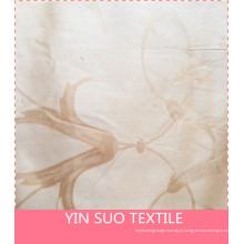 C173x102, branqueado, largura extra, sain, uso da cama, cama do hotel, jacquard, tecido têxtil