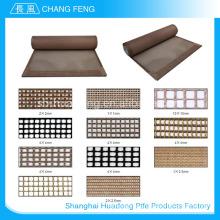 Venta de la fábrica varia ampliamente utilizado alta resistencia fibra de vidrio malla