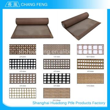 Vente d'usine divers couramment haute résistance fibre de verre maille