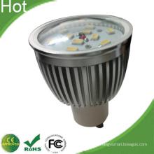 Samsung 5630 MR16 GU10 5W светодиодный прожектор