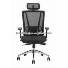 Chaise ergonomique de bureau de maille de vente chaude avec de haute qualité