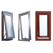 La fenêtre d'auvent en aluminium la plus populaire en aluminium suspendu